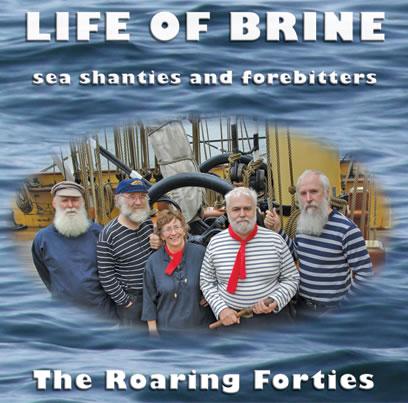 Life of Brine