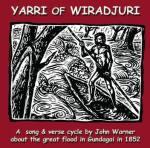 Yarri of Wiradjuri