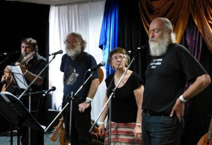 2013 Illawarra Folk Festival