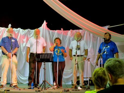 2013 Illawarra Folk Festival - Sunday